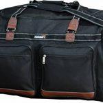foolsGold Extra Grand 120L Sac voyage sac de voyage de la marque foolsGold image 2 produit