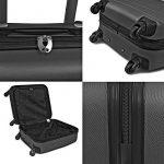 Format valise easyjet - faites le bon choix TOP 10 image 1 produit