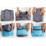 Gleading Haute Qualité Sac de Rangement Pliable Multi-Usage Bag Imperméable Organisateur de Valise Pour Voyage de la marque GLEADING image 4 produit