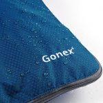 Gonex Sac de Voyage 80L sac pliable Sac imperméable pliant Pour camping Randonnée Voyage Vert de la marque Gonex image 6 produit