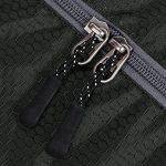 Gonex Sac de Voyage Sac imperméable pliant sac pliable Sac de spor 60L Pour camping, randonnée, voyage de la marque Gonex image 3 produit
