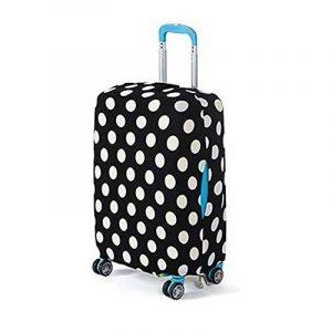 Grand protecteur Spandex élastique couverture Valise pour 26 - 30 Sacs pouces de voyage. (66CM to 76CM) de la marque Q4Travel image 0 produit