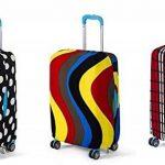 Grand protecteur Spandex élastique couverture Valise pour 26 - 30 Sacs pouces de voyage. (66CM to 76CM) de la marque Q4Travel image 5 produit