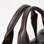 Grand sac de sport Voyage PU Hommes Sac à main pour voyage de la marque MINGCHEN image 1 produit