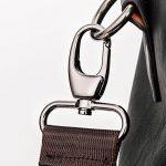 Grand sac de sport Voyage PU Hommes Sac à main pour voyage de la marque MINGCHEN image 2 produit