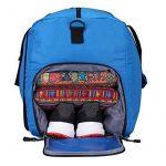 Grand sac de voyage souple ; faire des affaires TOP 12 image 5 produit