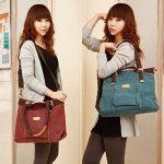 Grand sac voyage femme - faire une affaire TOP 11 image 6 produit