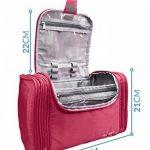 Grand sac voyage femme - faire une affaire TOP 3 image 3 produit