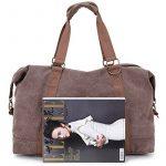 Grand sac voyage femme - faire une affaire TOP 5 image 1 produit