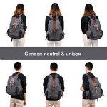 Grand sac voyage femme - faire une affaire TOP 8 image 5 produit