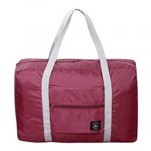 Grand sac voyage pliable - faire des affaires TOP 0 image 0 produit