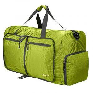 Grand sac voyage pliable - faire des affaires TOP 10 image 0 produit