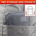 Grand sac voyage pliable - faire des affaires TOP 3 image 4 produit