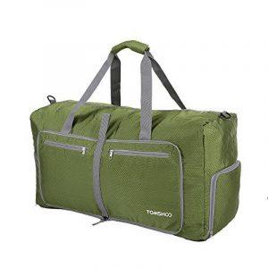 Grand sac voyage pliable - faire des affaires TOP 4 image 0 produit