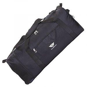 Grand sac voyage pliable - faire des affaires TOP 5 image 0 produit