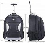 Grand sac voyage roulette ; faire le bon choix TOP 10 image 3 produit