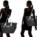 Grand sac weekend femme ; trouver les meilleurs produits TOP 11 image 1 produit