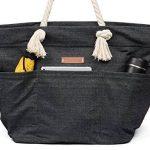 Grand sac weekend femme ; trouver les meilleurs produits TOP 11 image 3 produit