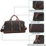 Grand sac weekend femme ; trouver les meilleurs produits TOP 2 image 2 produit