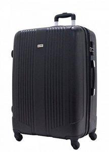 Grande valise 4 roues, comment choisir les meilleurs modèles TOP 0 image 0 produit