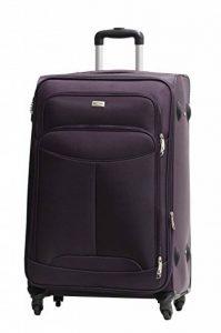 Grande valise 4 roues : comment choisir les meilleurs modèles TOP 1 image 0 produit