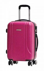 Grande valise 4 roues : comment choisir les meilleurs modèles TOP 10 image 0 produit