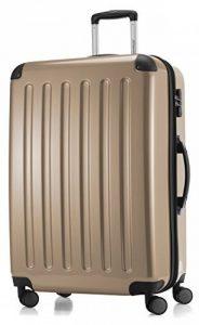 Grande valise 4 roues, comment choisir les meilleurs modèles TOP 12 image 0 produit