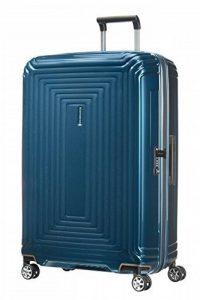Grande valise 4 roues, comment choisir les meilleurs modèles TOP 14 image 0 produit
