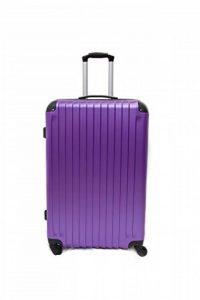 Grande valise 4 roues, comment choisir les meilleurs modèles TOP 2 image 0 produit