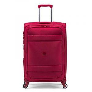 Grande valise 4 roues : comment choisir les meilleurs modèles TOP 7 image 0 produit