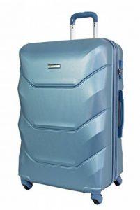 Grande valise 4 roues, comment choisir les meilleurs modèles TOP 8 image 0 produit