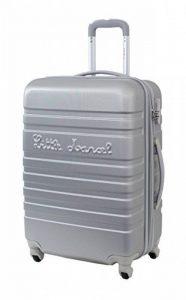 Grande valise 4 roues, comment choisir les meilleurs modèles TOP 9 image 0 produit