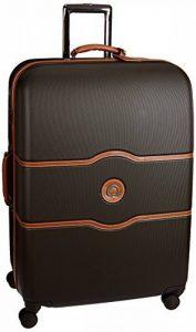 Grande valise 4 roues : comment choisir les meilleurs modèles TOP 9 image 0 produit