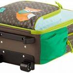 Grande valise à roulette : comment acheter les meilleurs modèles TOP 8 image 3 produit