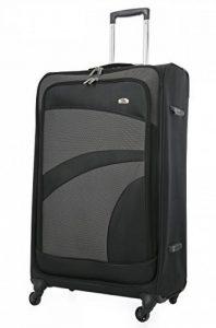 Grande valise à roulette : comment acheter les meilleurs modèles TOP 9 image 0 produit
