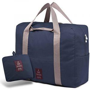 Grande valise cabine ; faites des affaires TOP 4 image 0 produit