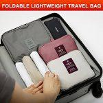 Grande valise cabine ; faites des affaires TOP 4 image 6 produit