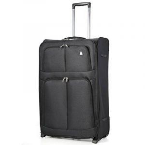Grande valise légère : trouver les meilleurs modèles TOP 10 image 0 produit