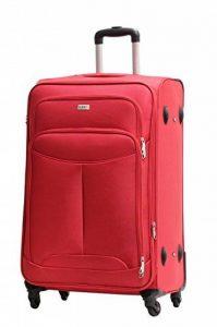 Grande valise légère : trouver les meilleurs modèles TOP 11 image 0 produit