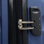 Grande valise légère : trouver les meilleurs modèles TOP 8 image 2 produit