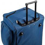 Grande valise légère - votre top 6 TOP 4 image 4 produit