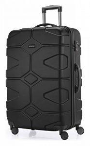Grande valise rigide 4 roues : acheter les meilleurs modèles TOP 3 image 0 produit