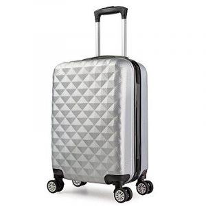 Grande valise rigide 4 roues : acheter les meilleurs modèles TOP 5 image 0 produit
