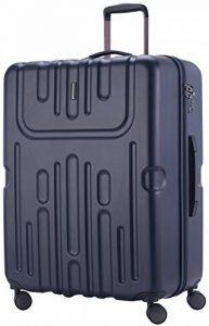 Grande valise rigide 4 roues : acheter les meilleurs modèles TOP 8 image 0 produit