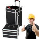Grande valise rigide 4 roues ; faites une affaire TOP 10 image 4 produit