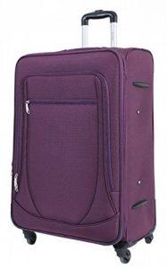 Grande valise rigide ultra légère ; notre top 15 TOP 0 image 0 produit