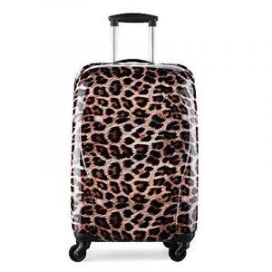 Grande valise rigide ultra légère ; notre top 15 TOP 5 image 0 produit
