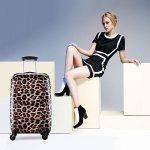 Grande valise rigide ultra légère ; notre top 15 TOP 5 image 4 produit