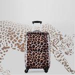 Grande valise rigide ultra légère ; notre top 15 TOP 5 image 6 produit