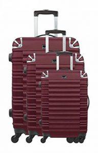 Grande valise solide, top 12 TOP 0 image 0 produit
